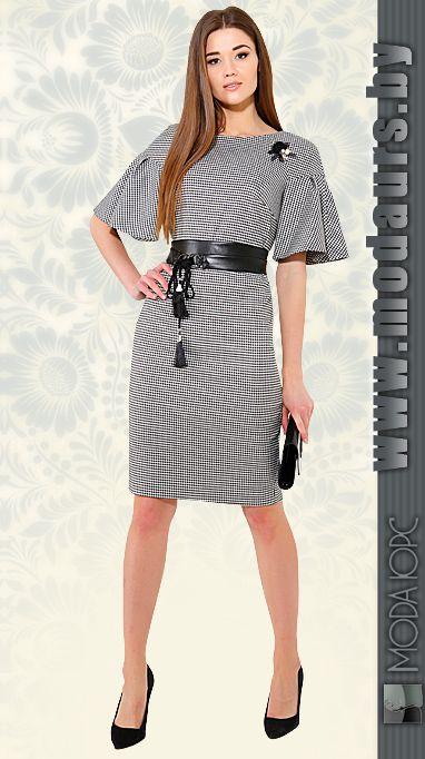 Платье от Мода-Юрс. Купить наши изделия в розницу http   www.modaurs ... 3b5c09a20e8