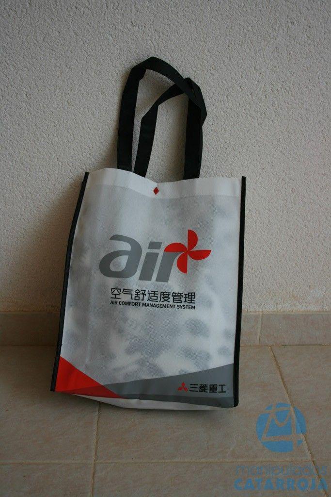 a273d23fe bolsa de tela tejido sin tejer personalizadas | Bolsas de tela tst y ...