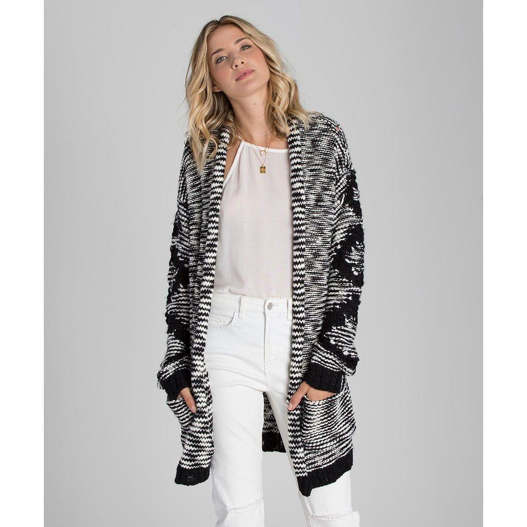 Billabong Womens Sweater Shoreline Drive | Billabong | Pinterest ...
