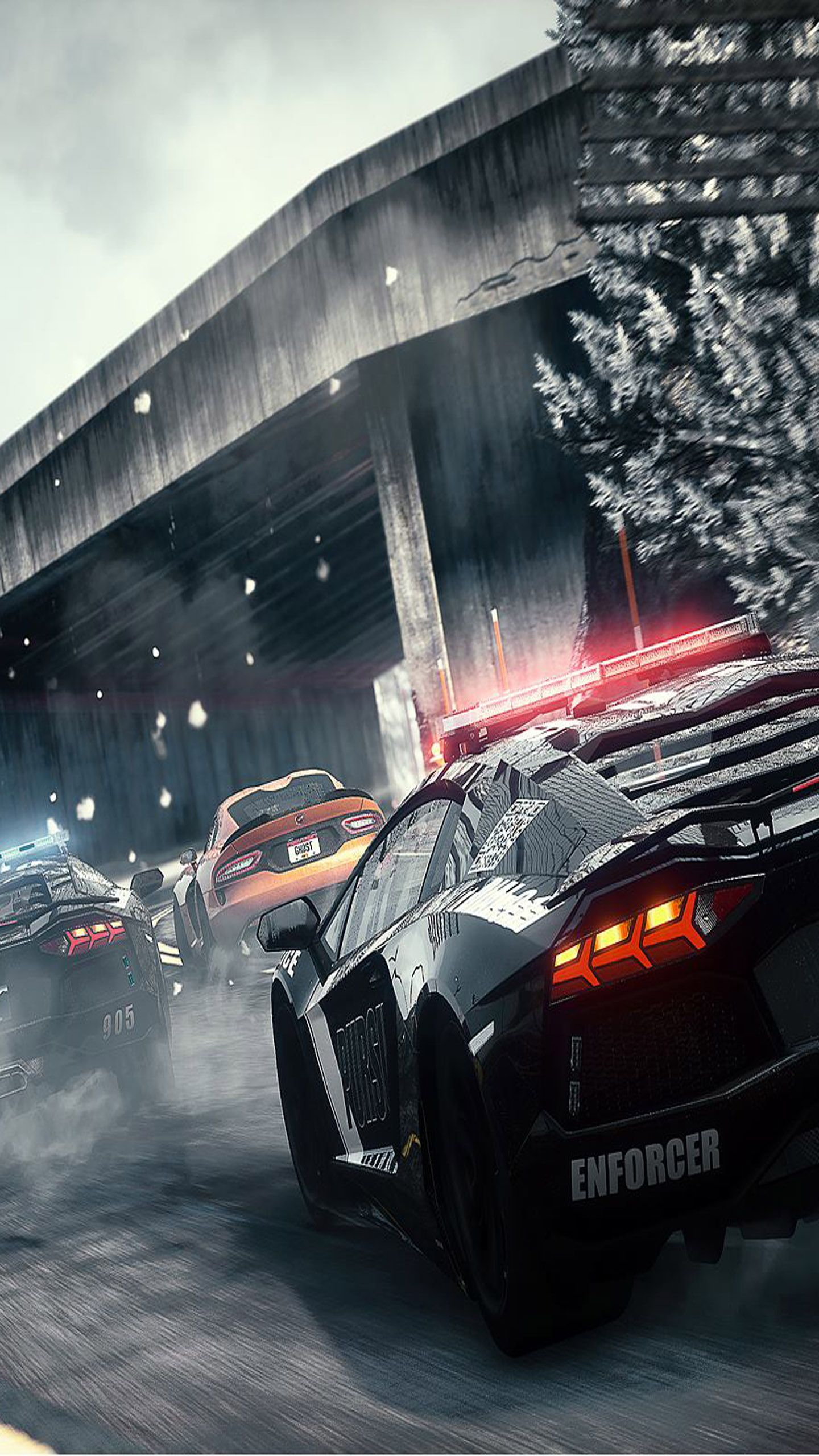 Need for speed rivals wallpaper for samsung galaxy s6 for Need for speed wallpaper