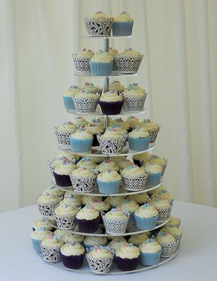 Cakes In Action