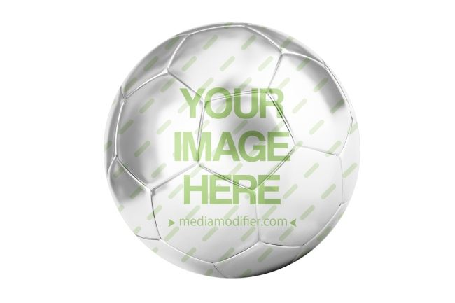 Football Or Soccer Whatever You Call It You Can Easily Create Your Stunning Decorate Your Own Soccer Ball