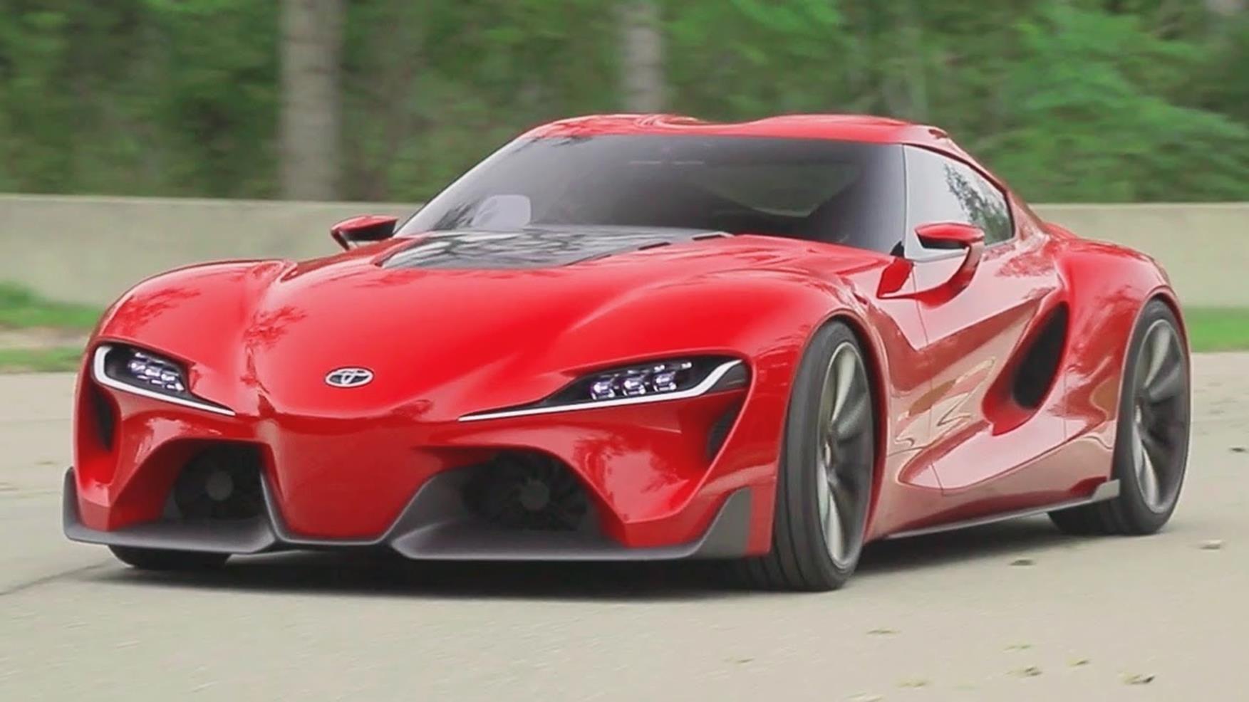 2015 Toyota Supra >> 2015 Toyota Supra 2015 Toyota Supra Designs 2015 Toyota