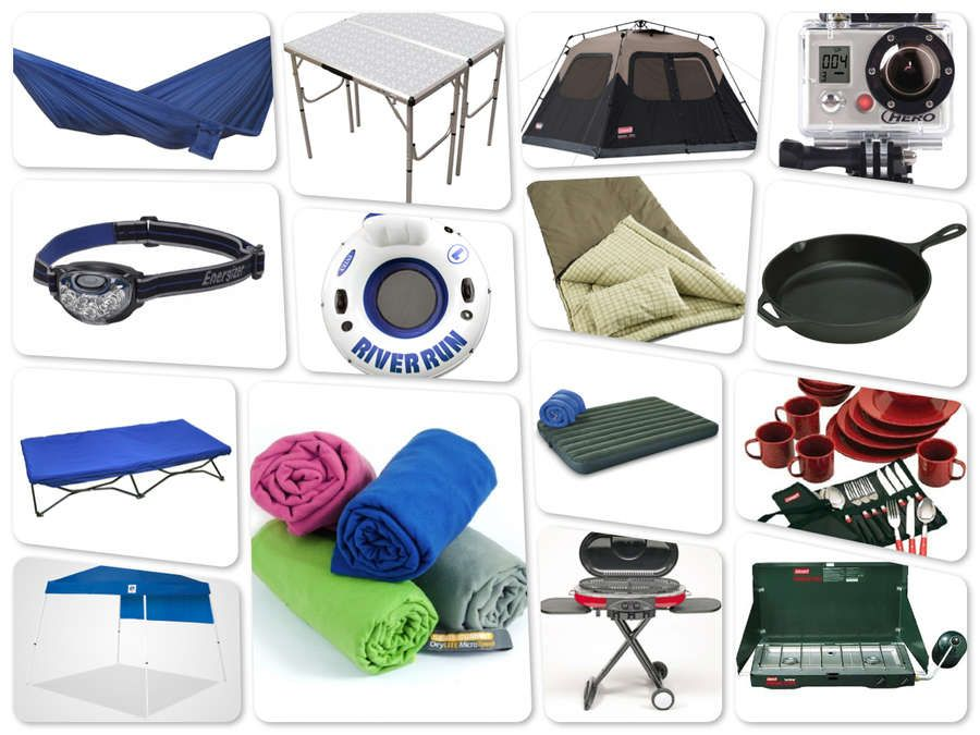 Here Are Top 15 Camping And Hiking Supplies For Your Upcoming Trips