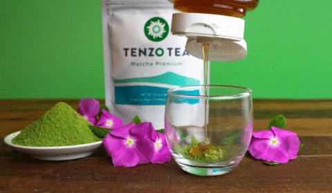 Photo of DIY Matcha Green Tea Face Mask