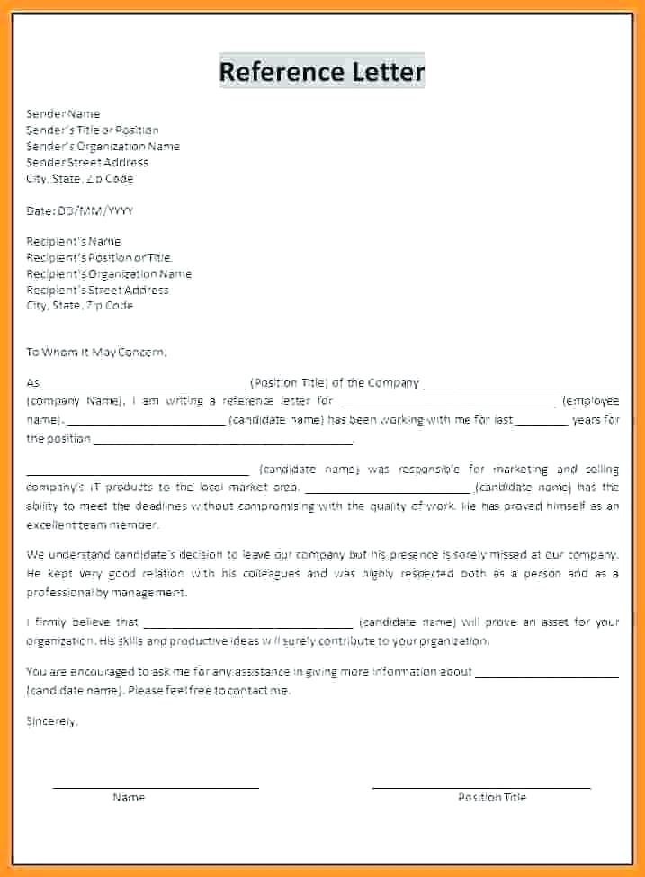 professional reference letter template format for good profile description resume objective medical receptionist statement examples