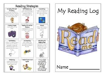 Reading Strategies Early Childhood