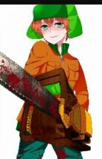 I'd kill for you (south park yandere) | Cool Board | Kyle