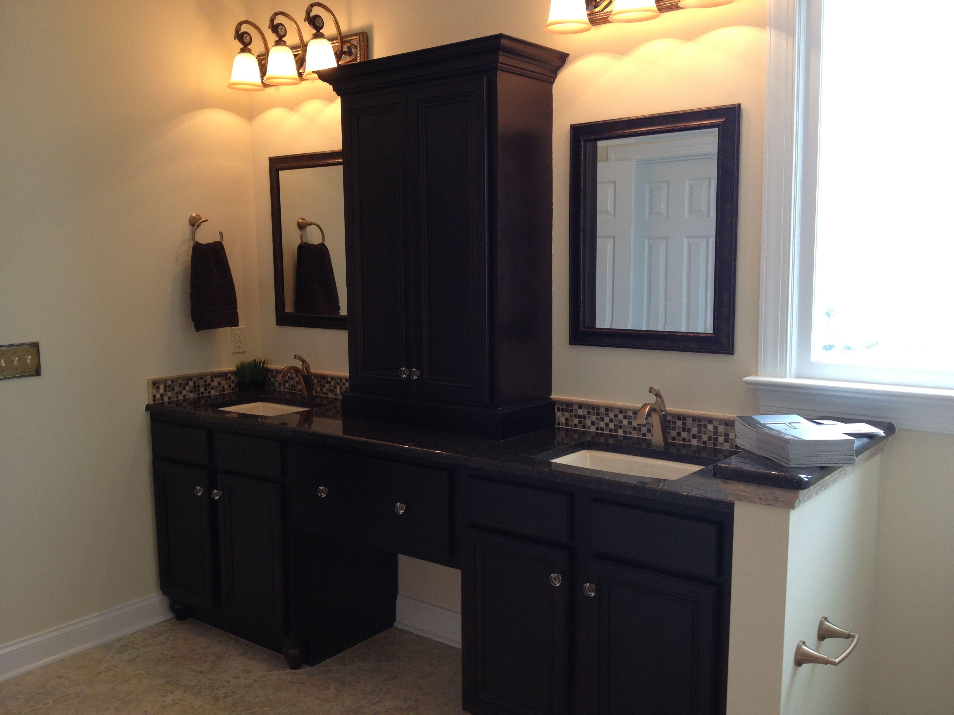 Bathroom Design Gallery in Greensboro - Distinctive ...