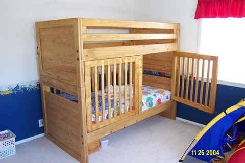 Andrew S Bed Cribs Baby Room Organization Toddler Crib