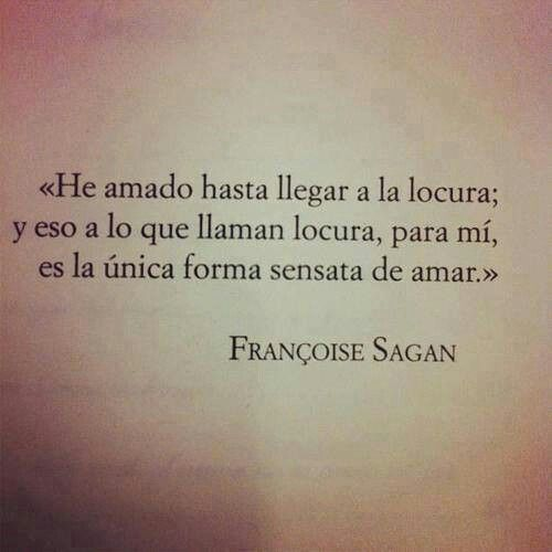 Amor Loco Quotes And Poems Pinterest Amor Te Amo Y Frases De Amor