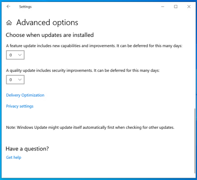 Windows Update for Business and the retirement of SAC-T | News
