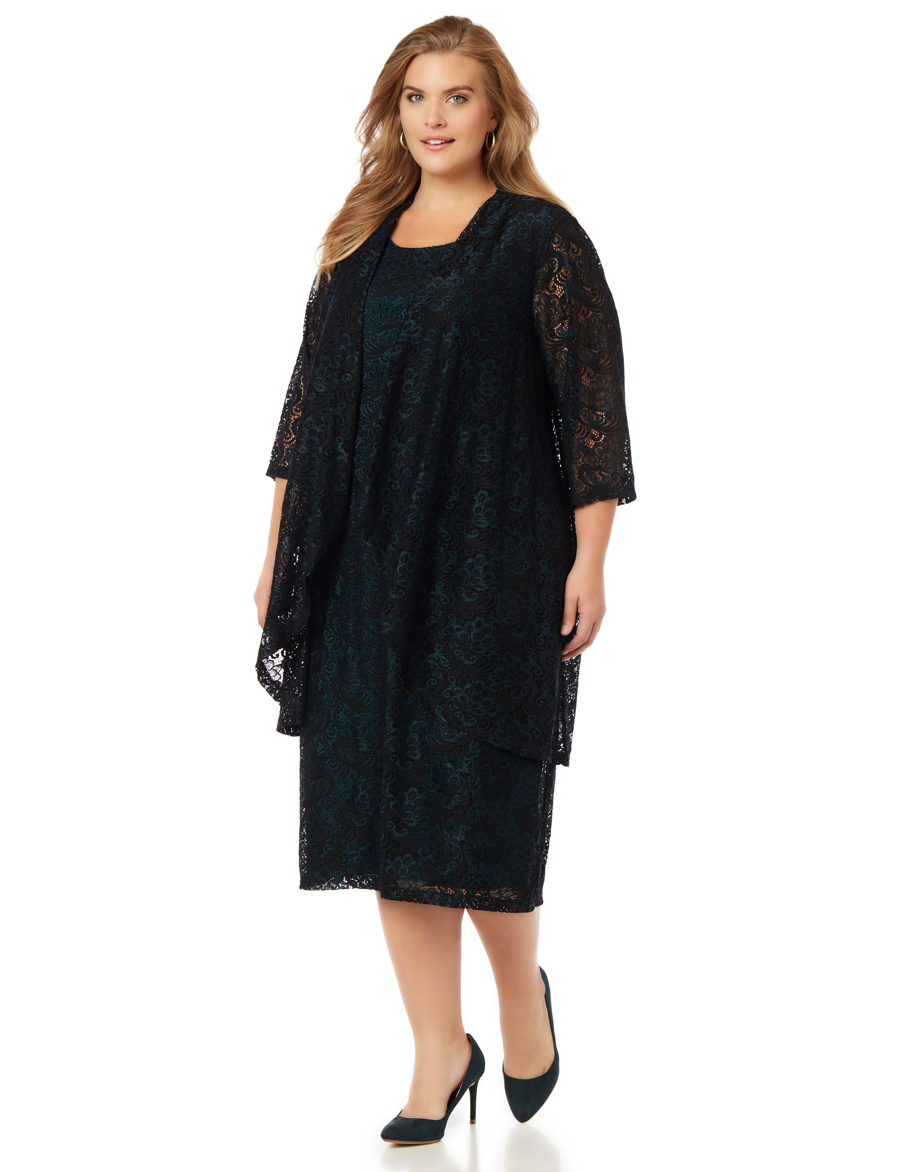 Ultimate Lace Jacket Dress Original Price 119 00 Available At