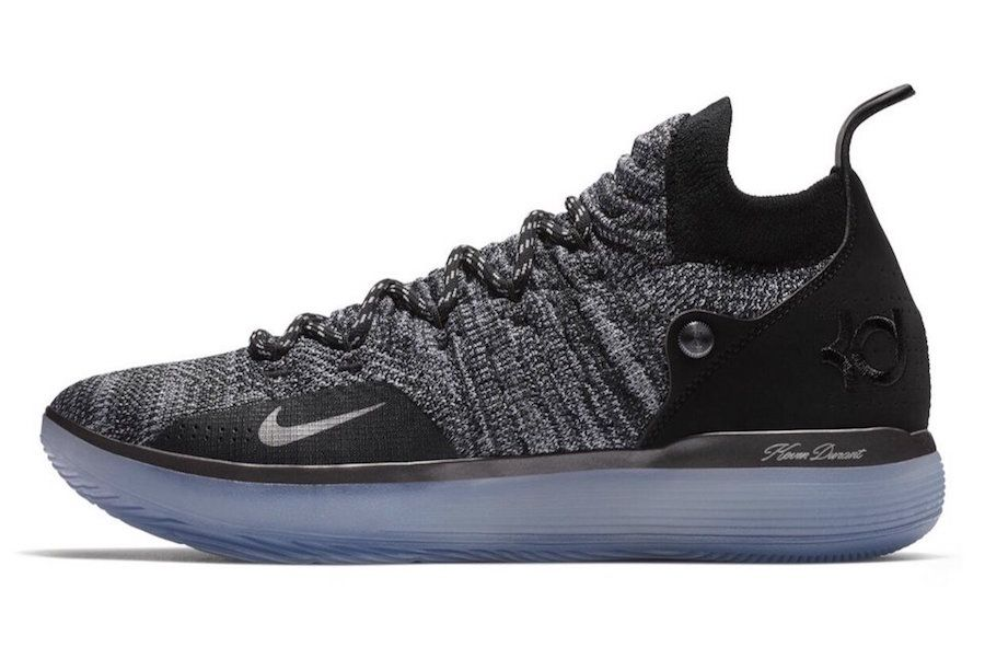 First Look: Nike KD 11 • | New basketball