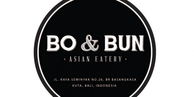 Menu Bo & Bun Seminyak | best restaurants cafe in Bali guide | Bali Indonesian Restaurants and Food Guide - Dining, Eating out, Cafes, Bars, Cuisine, Locations, Review