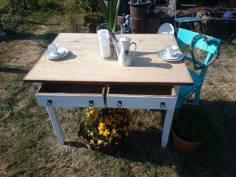 Alter Küchentisch ~ 35 besten tables bilder auf pinterest altes holz altholz tische