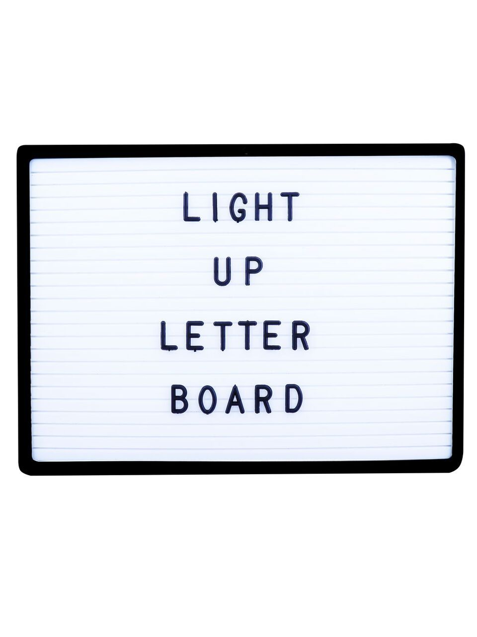 Use The Provided Letters To Write Your Personalised Messages