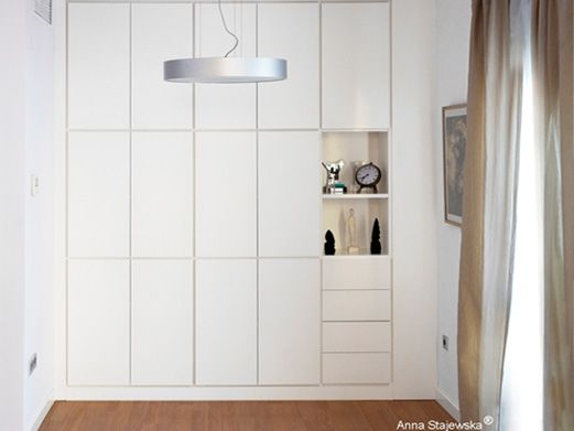 Armario a medida para saln  home design ideas