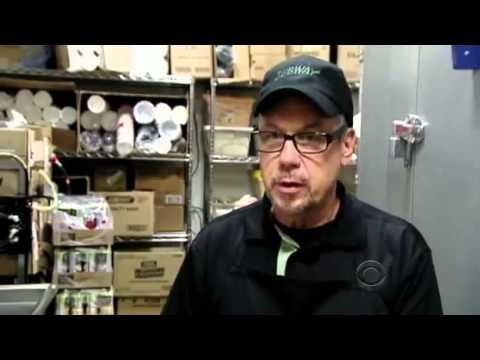 Undercover Boss USA - Subway - Complete Episode - YouTube