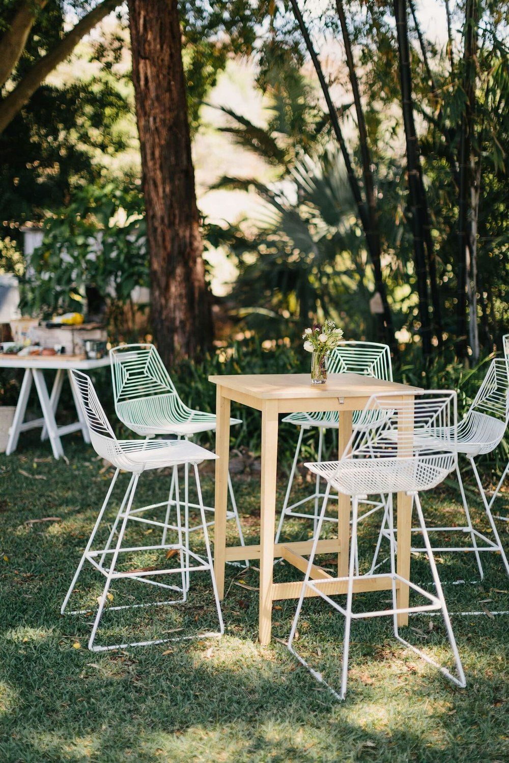 Wedding furniture hire checklists and planning tips with hampton event hire wedding and event hire on the gold coast brisbane and byron bay photo by