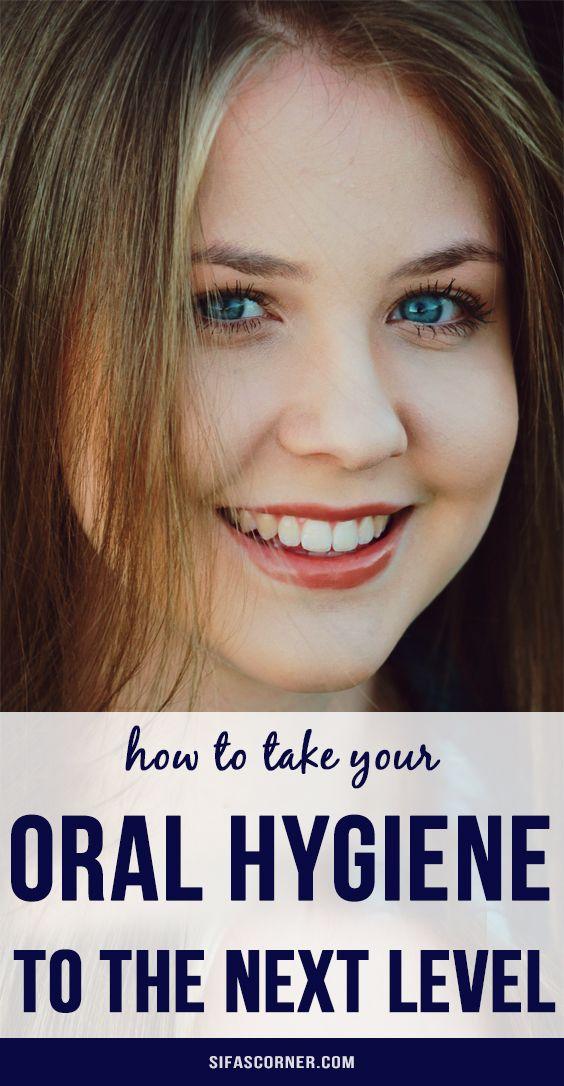 So bringen Sie Ihre Mundhygiene auf die nächste Stufe   – looks