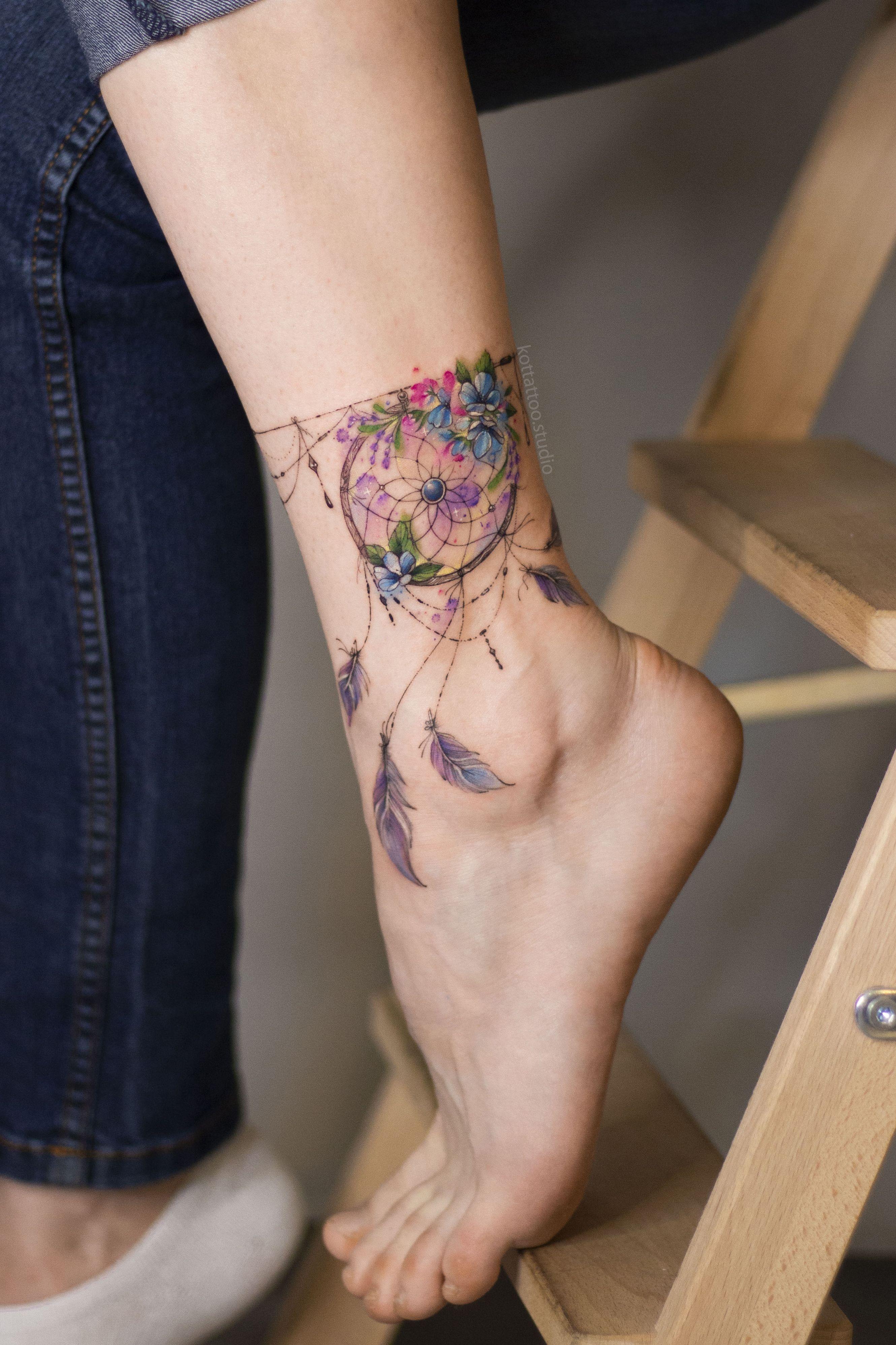 Тату для девушек: 1838 фото татуировки, эскизы