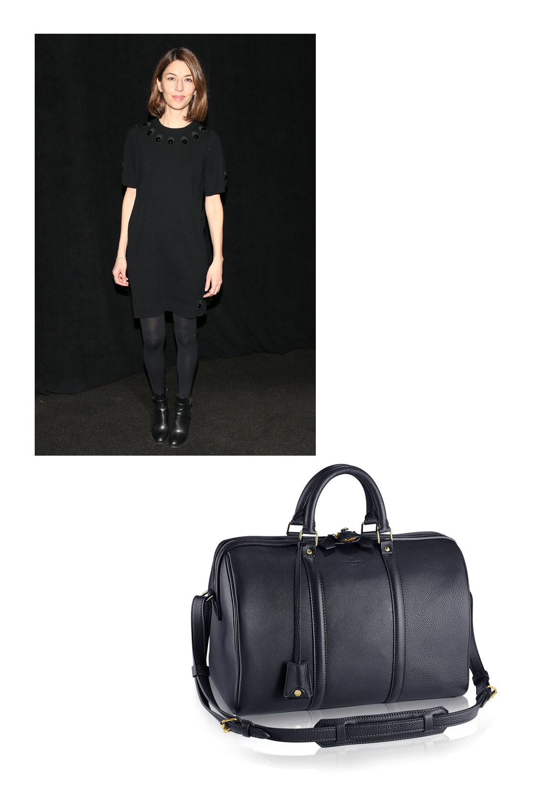 More Than Just Jane  The Women Who ve Inspired Iconic Handbags - Sofia  Coppola 0114e9f06081e