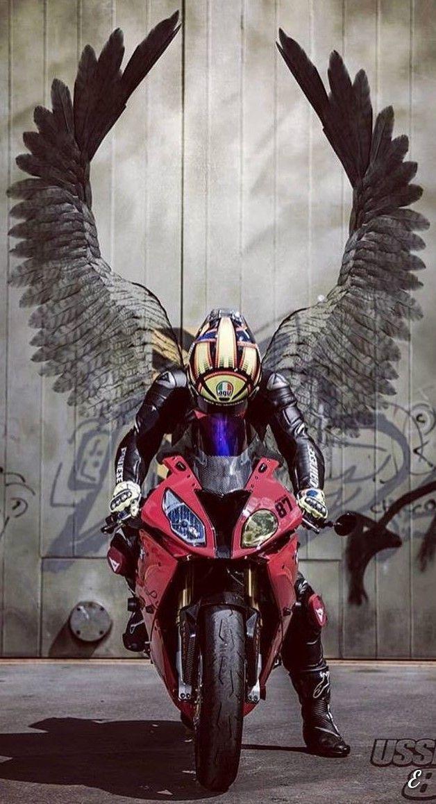 Nice Shoot Tho Motos De Rua Desenho Moto
