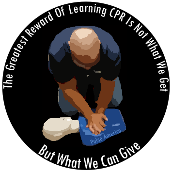 When You Take A Cpr Class Sure It Makes You Feel Good About Yourself However It S Greatest Attribute Isn T What You Get But What You Can Give To Others The