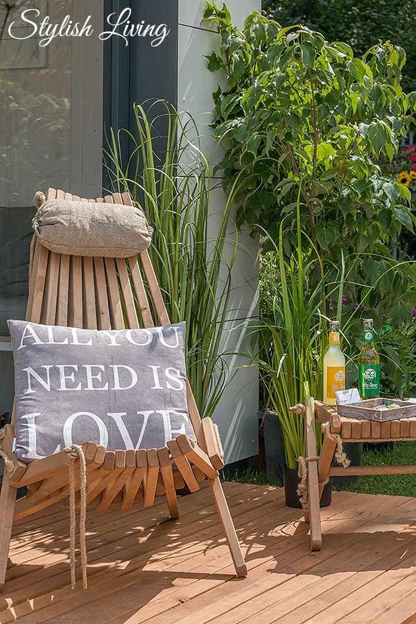 Besuch Auf Der Home And Garden In Hamburg Möbel Pinterest