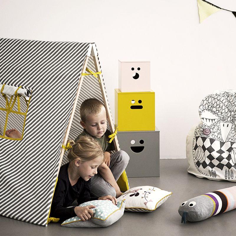 ferm LIVING webshop - Kids Tent