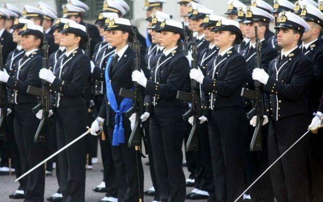 Concorso pubblico per 76 allievi ufficiali della Marina Militare #concorso #marinamilitare #allievi