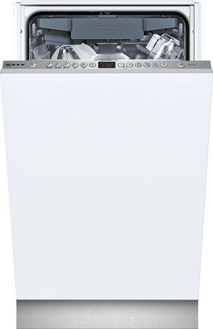 Neff dishwasher S58T69X1GB purchased