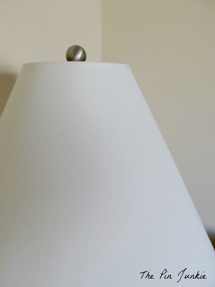 How to clean a lamp shade lamp lamp shade cleaning