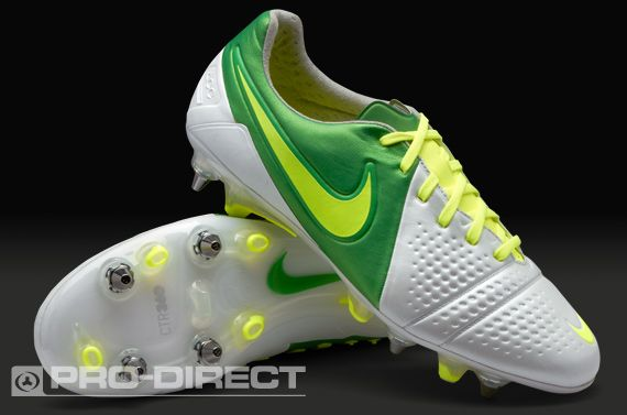 Nike Football Boots - Nike CTR360 Maestri III ACC SG Pro - Soft Ground -  Soccer