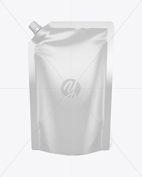 Download Ziplock Packaging Mockup Yellowimages