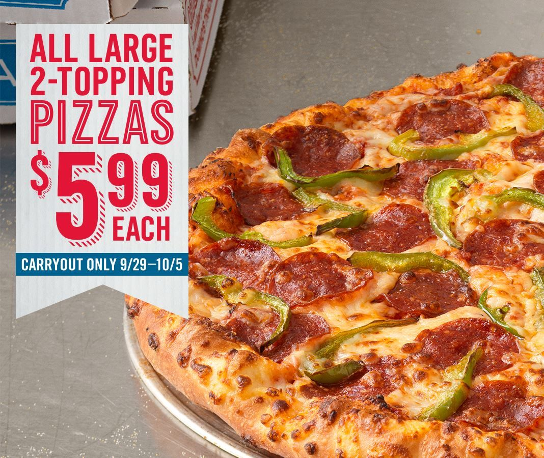 Pin On Dominos Coupons