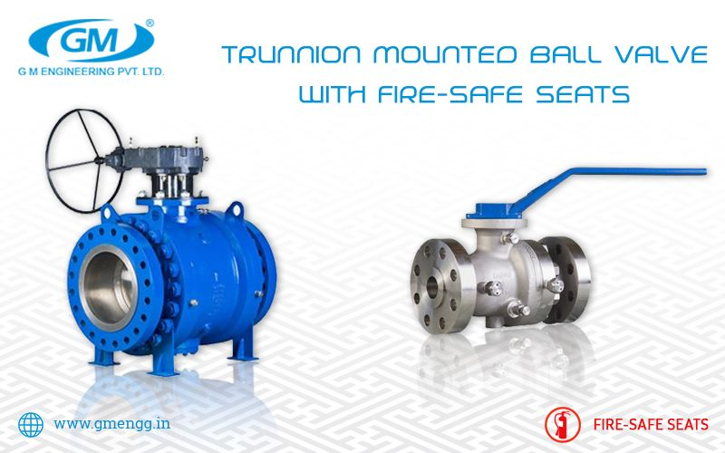 Trunnion Mounted Ball Valve Manufacturers Valve Ball Fire Safe