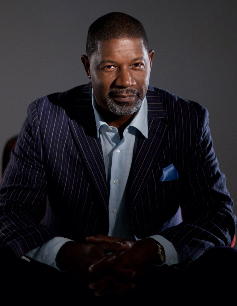 Dennis Dexter Haysbert Born June 2 1954 Is An American Film And