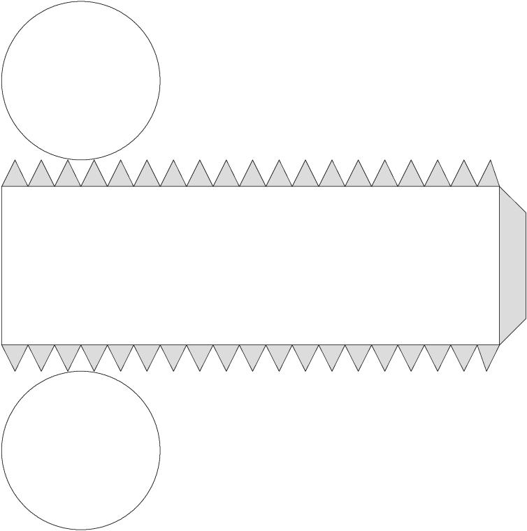 Aufgabenfuchs Korper Bastelvorlage Bastelvorlagen Vorlagen Geometrische Korper