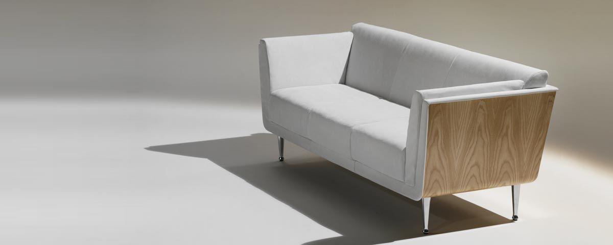 Herman Miller Collection Goetz Sofa INDES 262 Revit