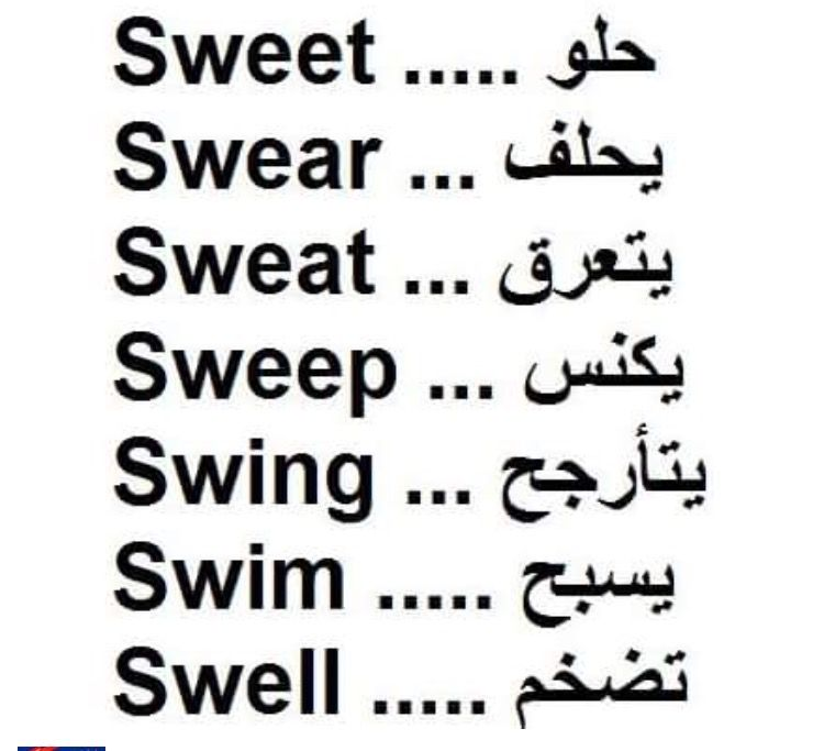 Pin By Tareq Ahmad On Arabic English Language Learning Grammar English Phrases Learn Arabic Language
