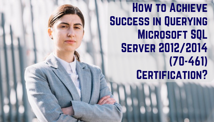 Accelerate Your Success in Querying Microsoft SQLServer