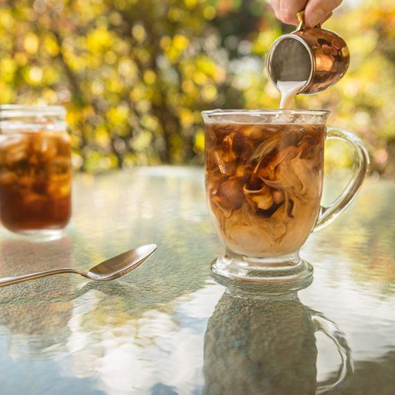 Coffee Alternative, Cold Drinks
