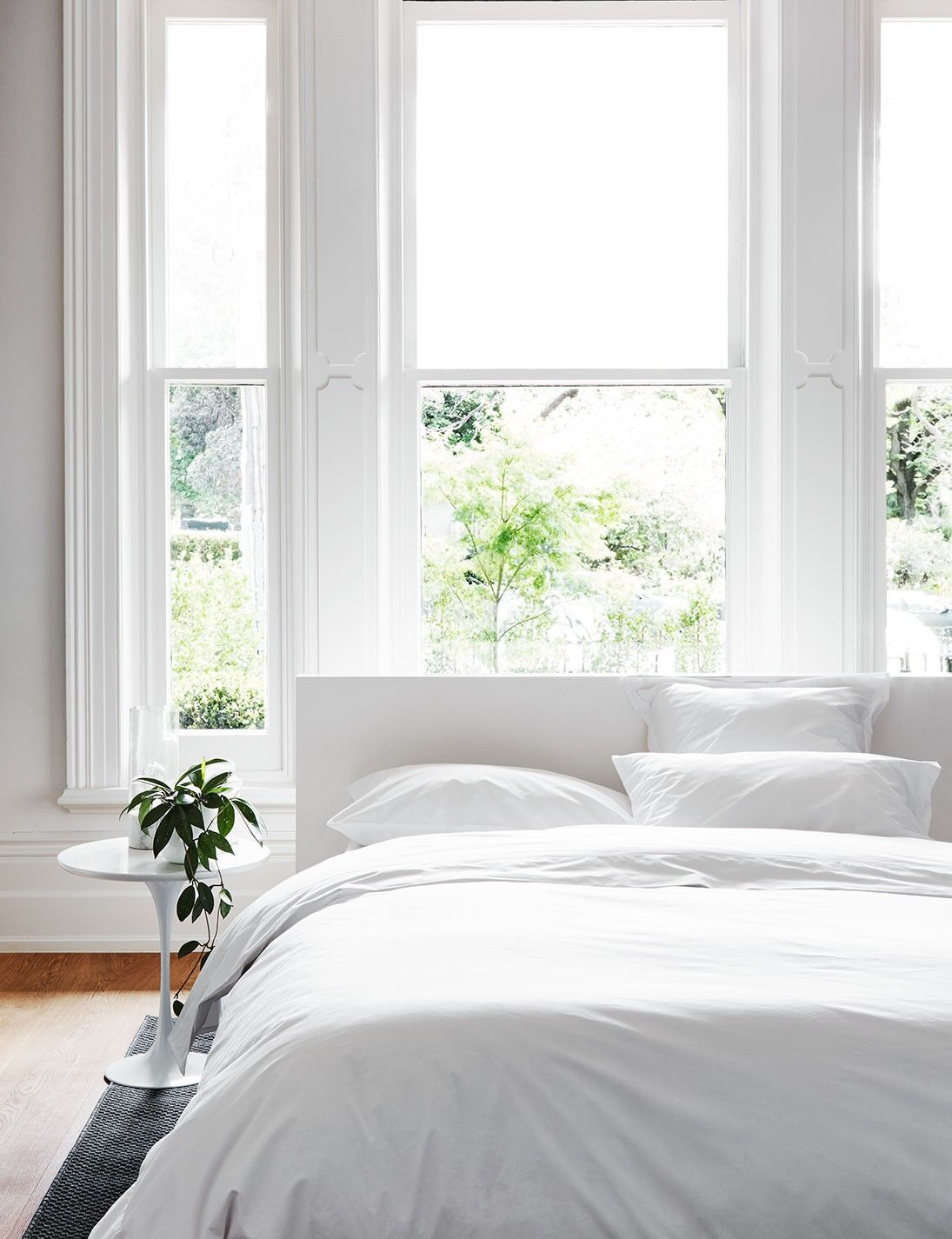 Egyptian Cotton Sheets - Milano - Luxury Bed Sheets - Abode Living ...