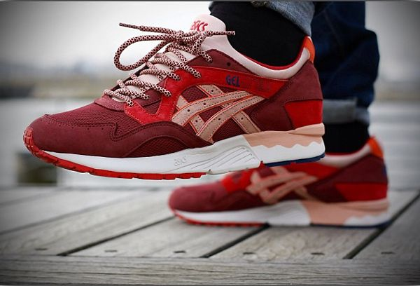 asics gel lyte v original