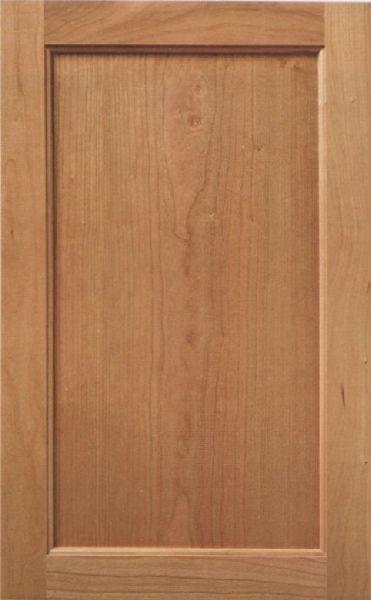 Inset Recessed Flat Panel Cabinet Door   Delaware | Acme Cabinet Doors