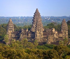 10 Largest Temples in the World