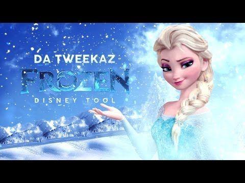 ▶ Da Tweekaz - Frozen (Disney Tool) (Official Preview) - YouTube