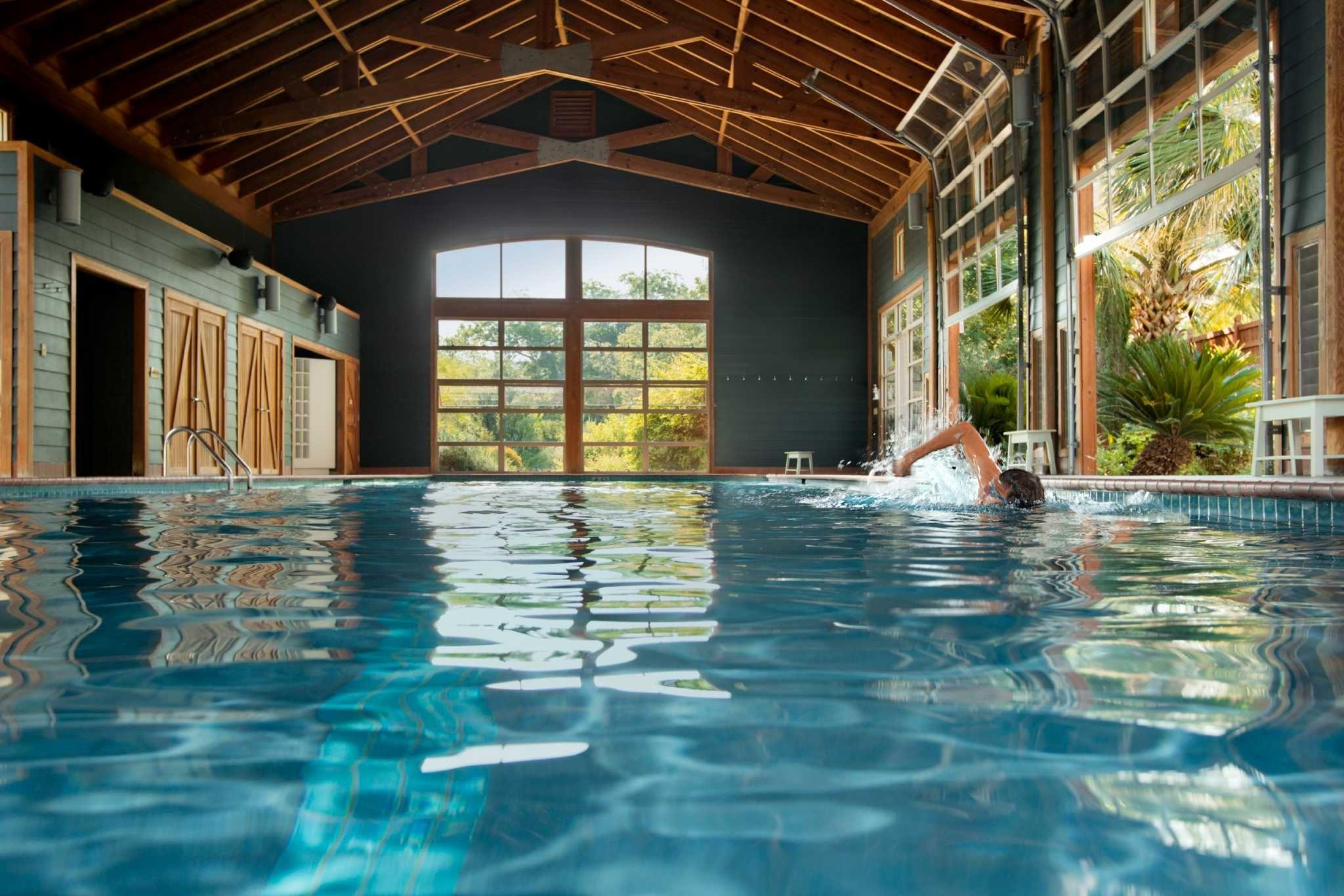 Two Texas Hotels Voted World S Best Resort Spa Best Weekend Getaways Lake Austin